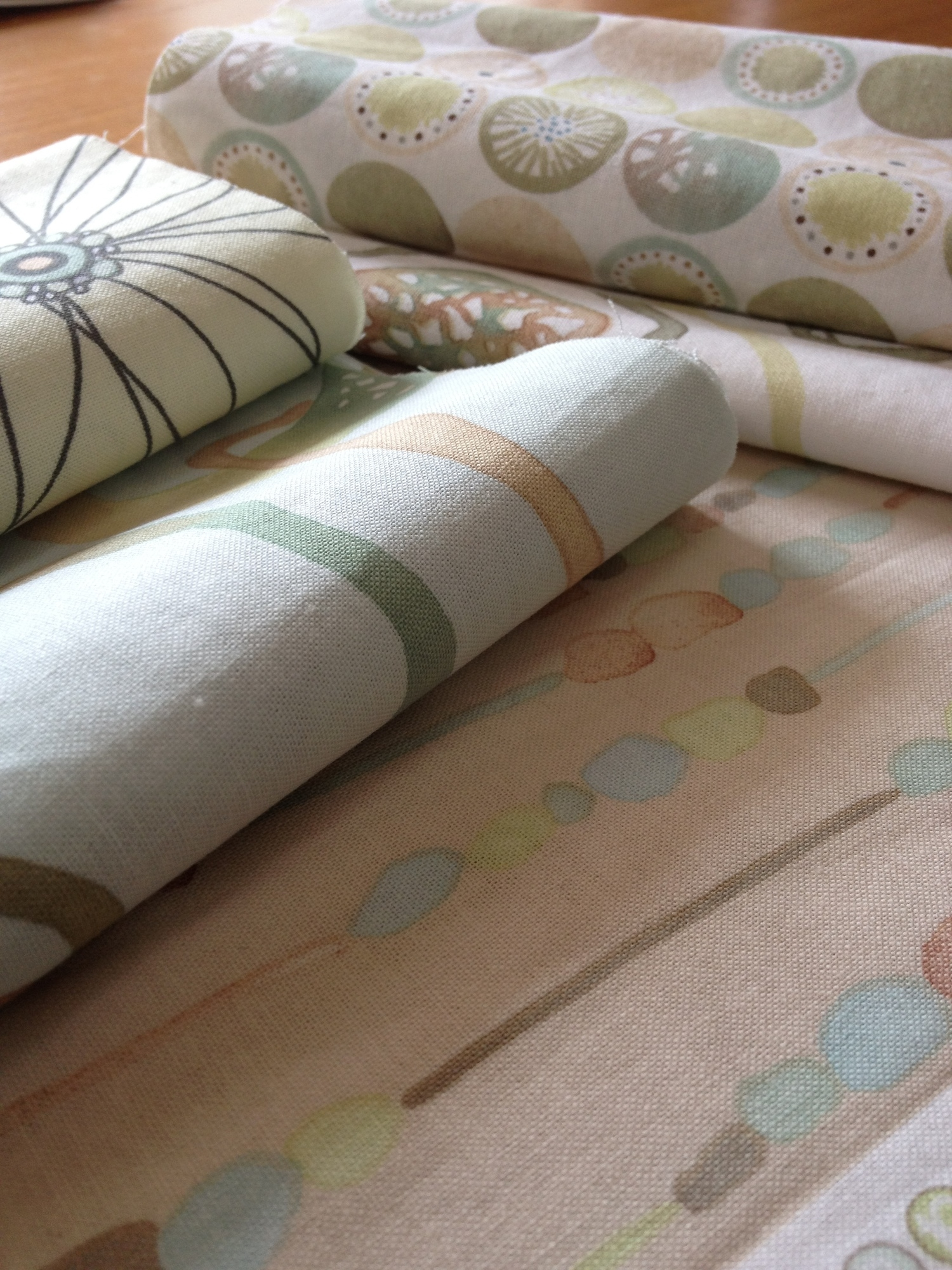 Shell Rummel Alchemy Fabric ~ Shellrummel.com
