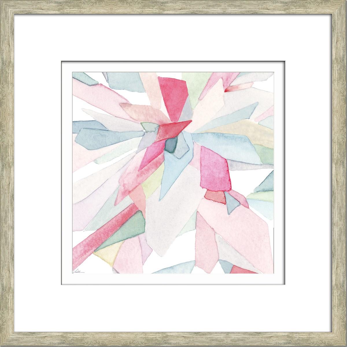 Crystal Bloom 4