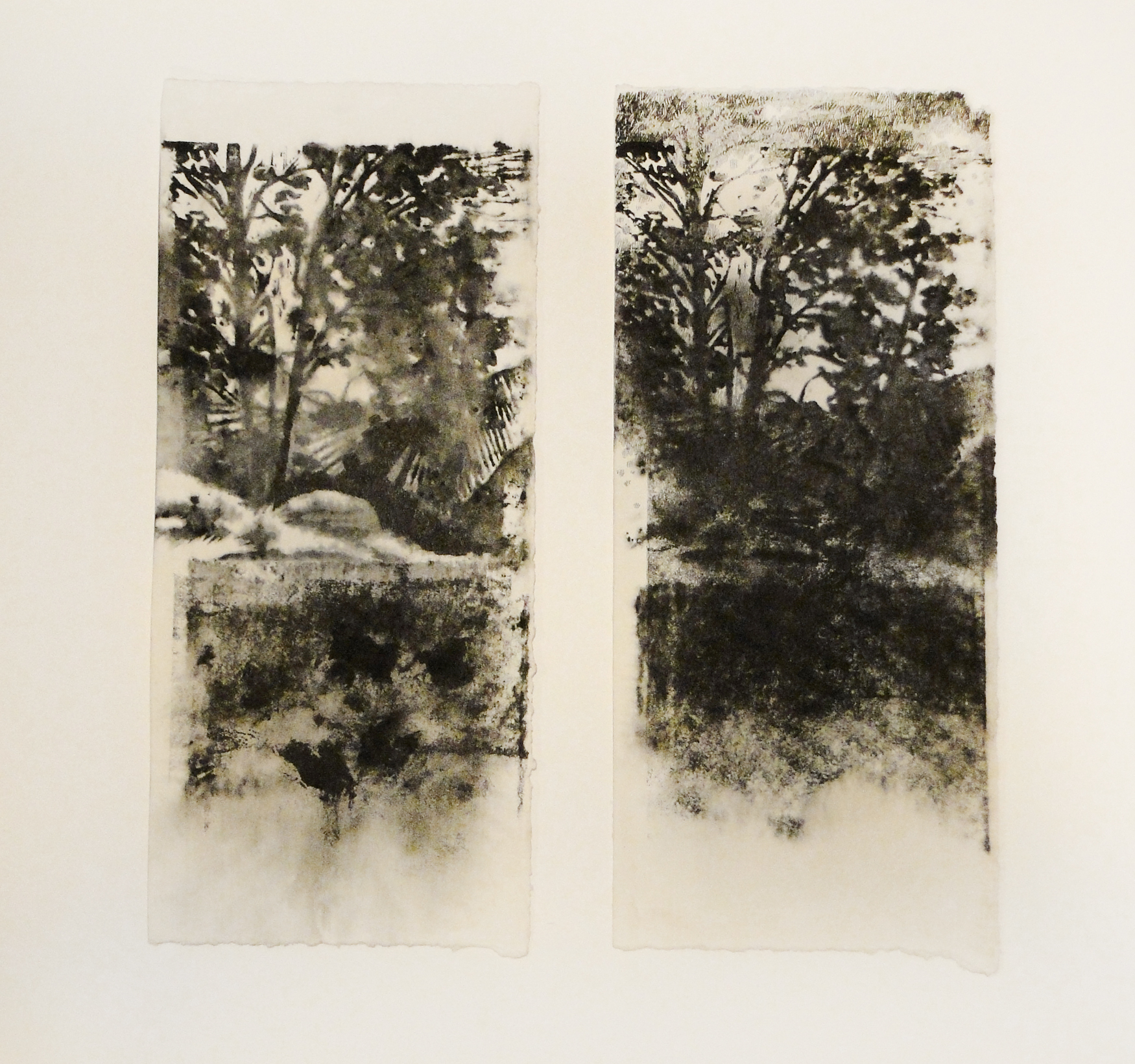 - printmaking study -