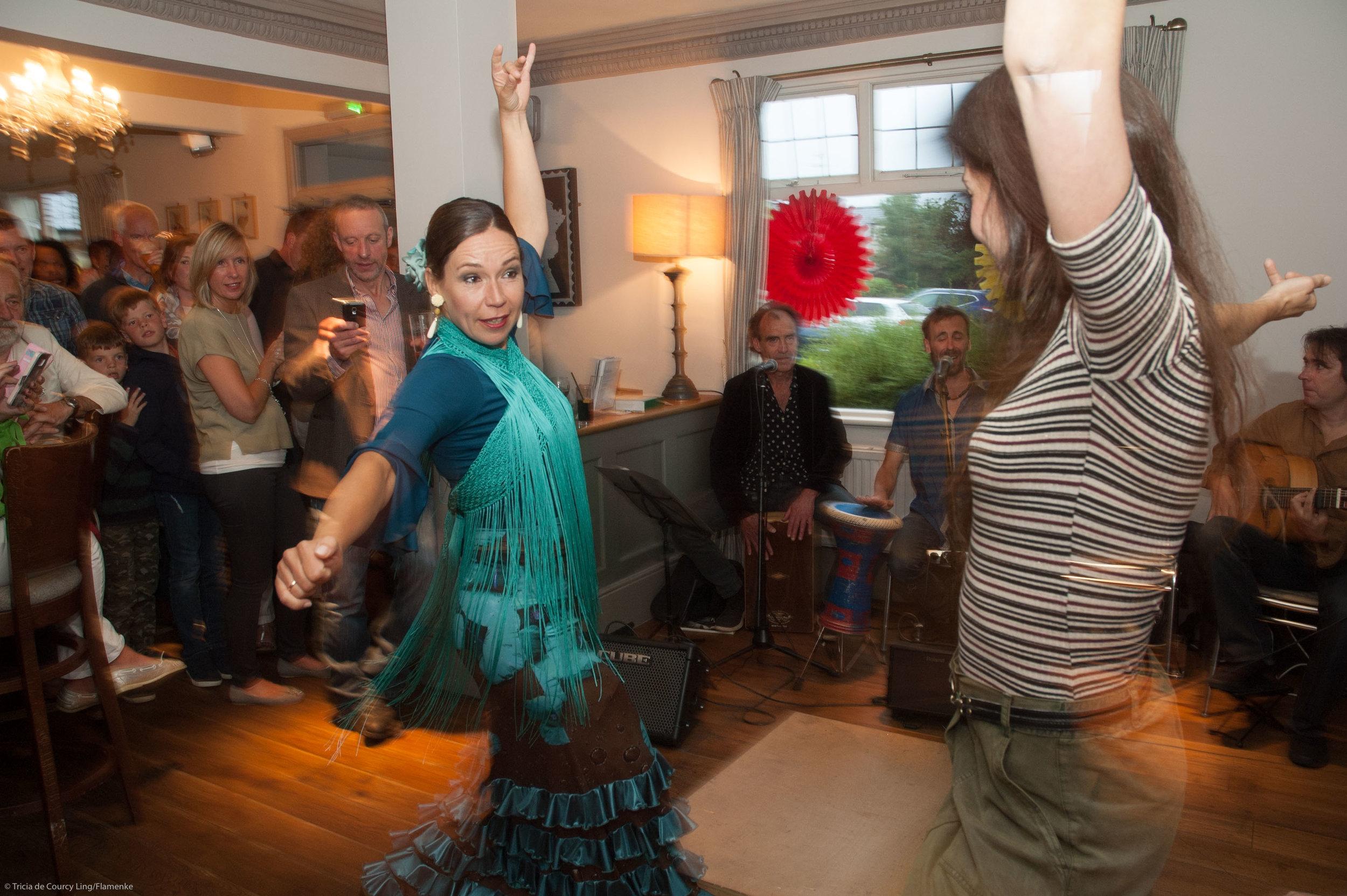 Flamenco Loco © Tricia de Courcy lingFlamenke-7.jpg