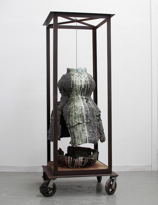 http://artradarjournal.com/2016/08/09/the-elements-of-surrender-israeli-american-sculptor-galia-linn-interview/