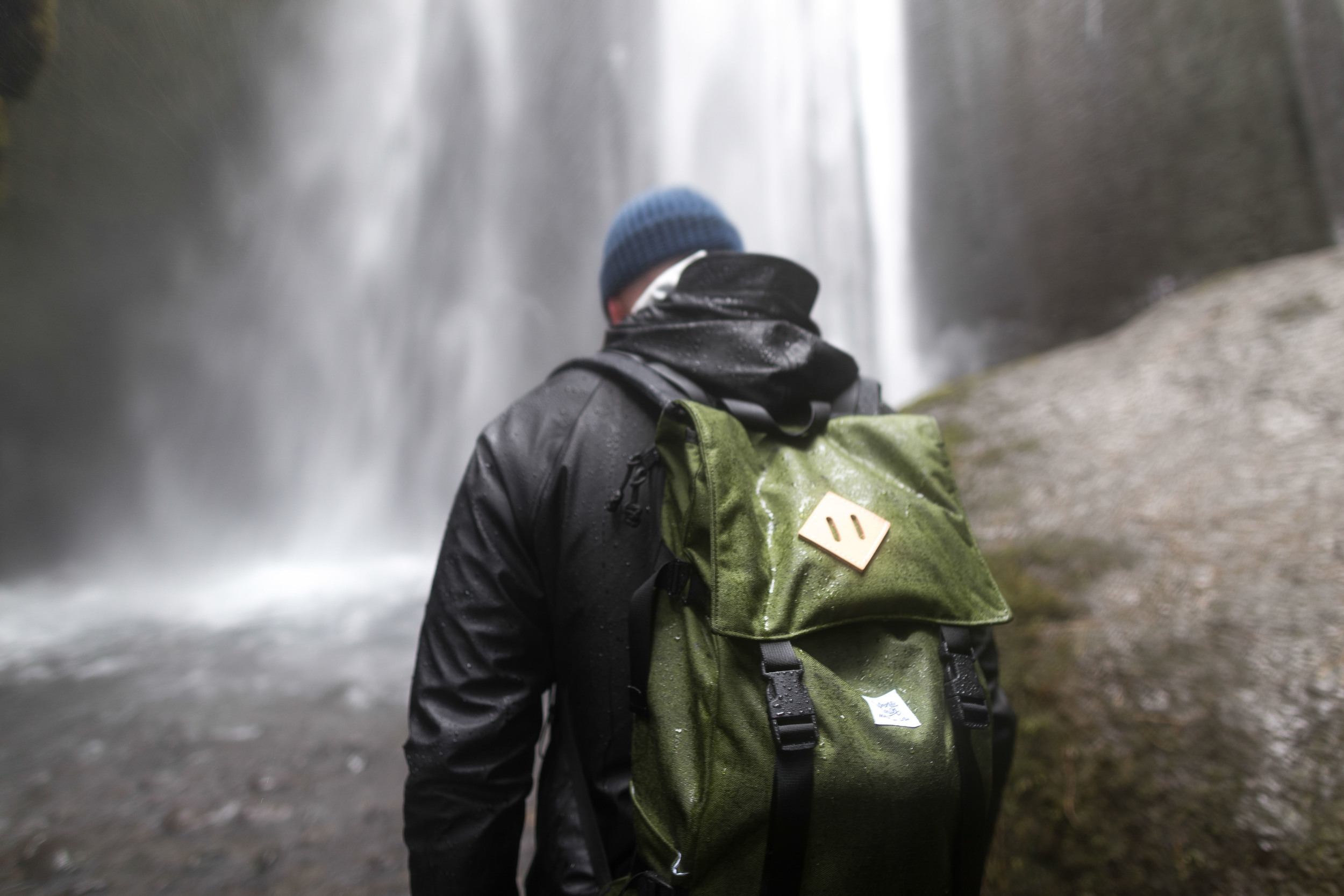 Field tested and photo taken by our friend, Gunnar @icelandic_explorer