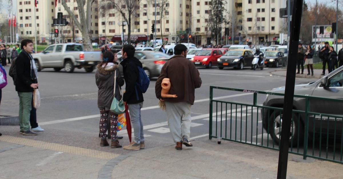 Homeless Man, with Manikin