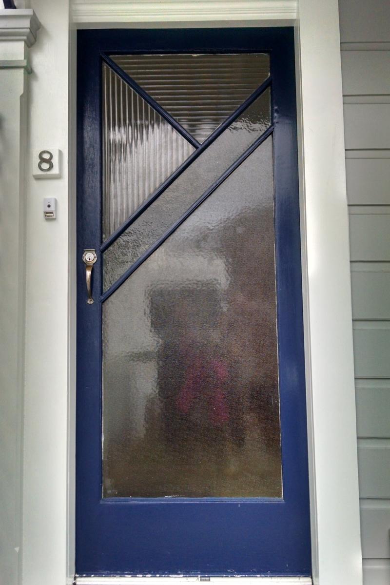 A Friend's Door