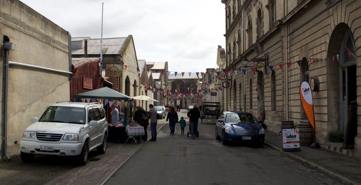 Victorian Market