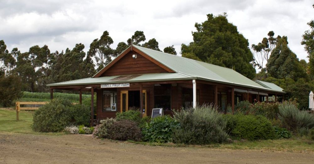 Sorell Fruit Farm