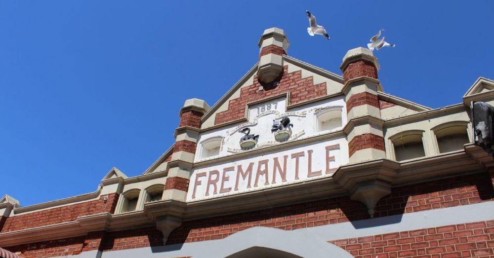 Fremantle Markets