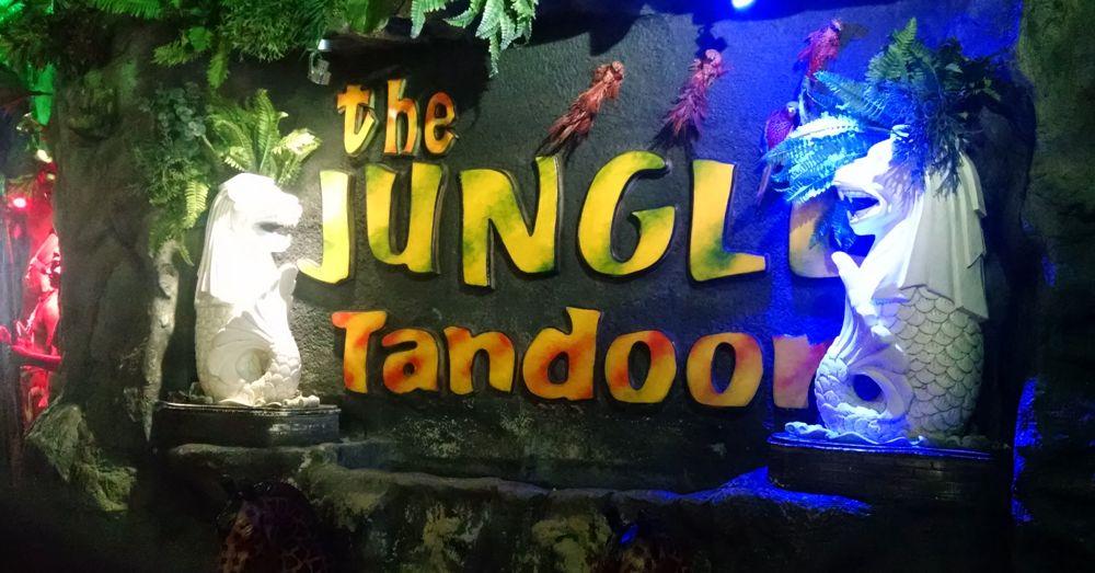 The Jungle Tandoor