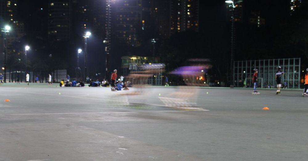 Hong Kong Speed Skaters