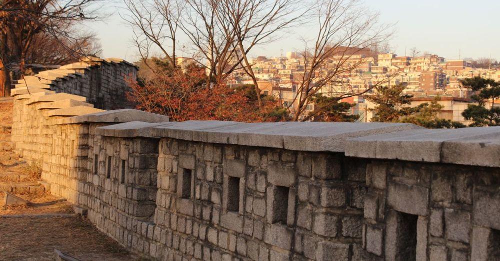 Seoul City Wall