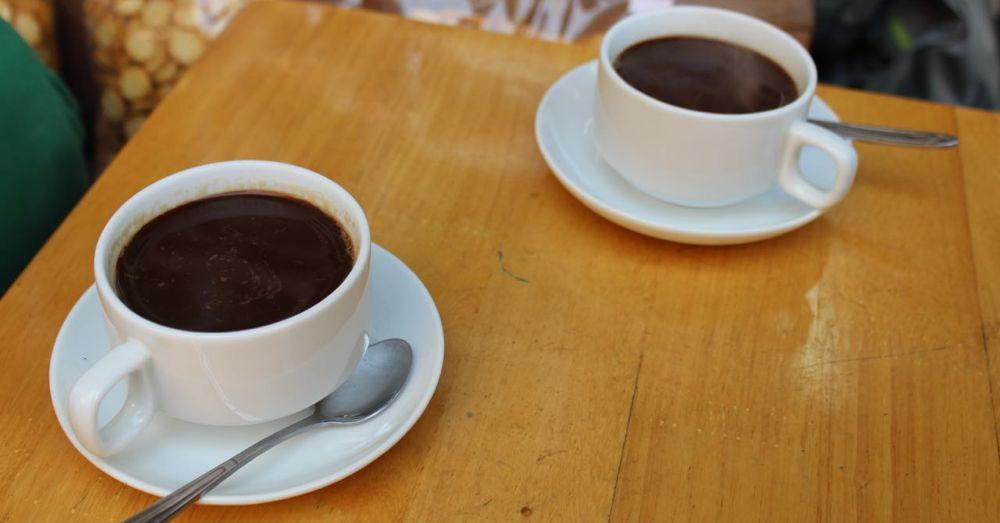 Vietnamese Coffee, Café 28