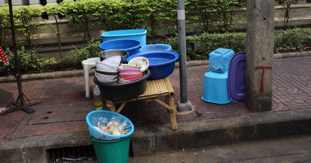 Roadside Dishes