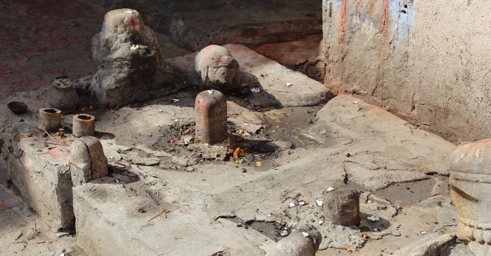 Linga for Shiva