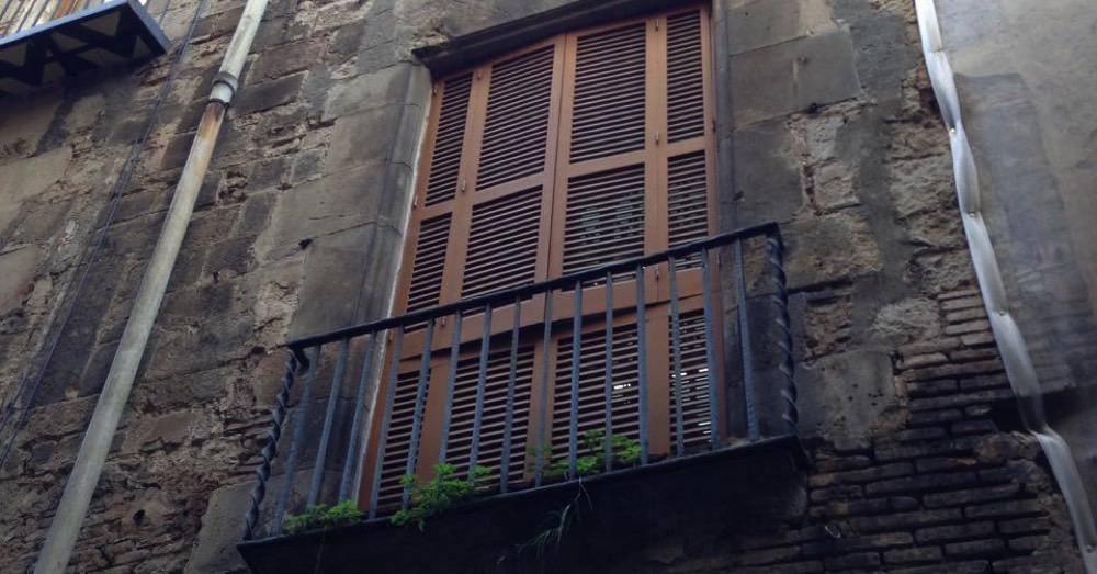 Barcelona's Jewish Quarter