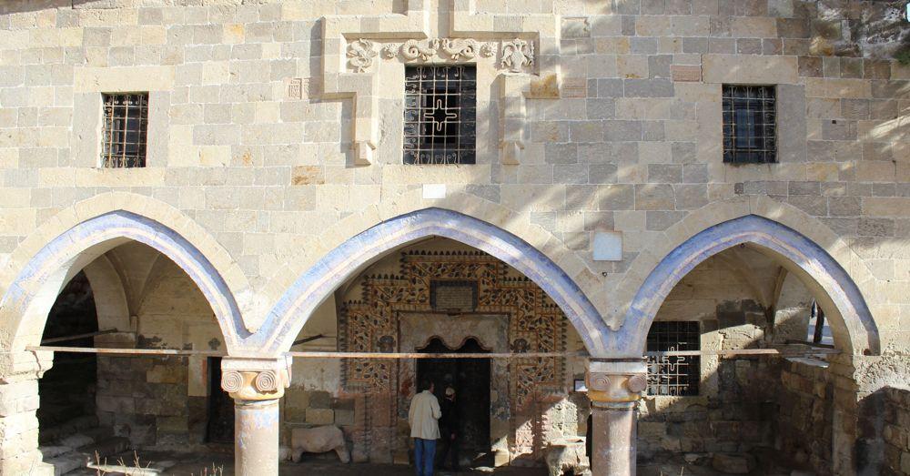 Ancient Christian Church