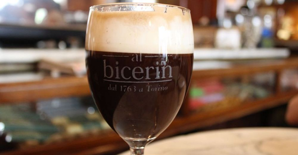 The Bicerin
