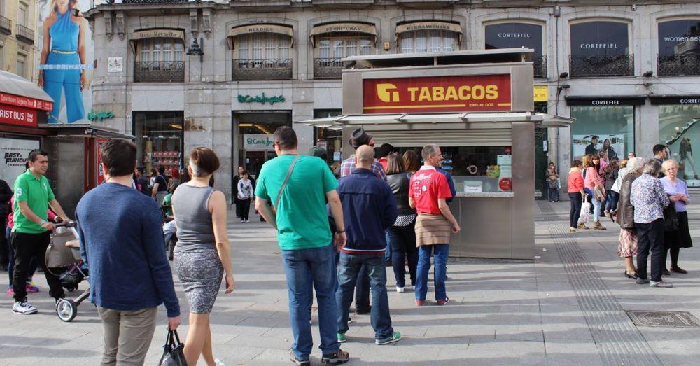 Tobacco Line