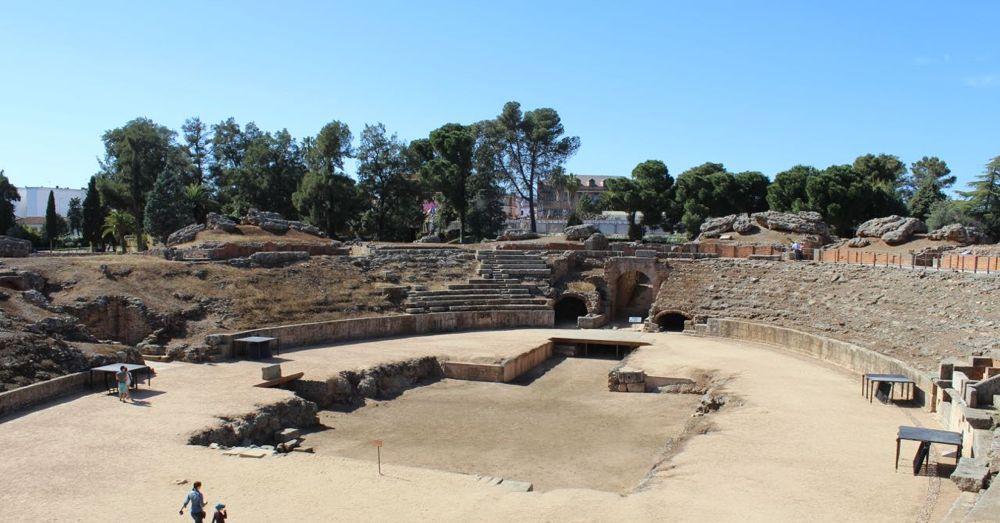 Mérida Arena