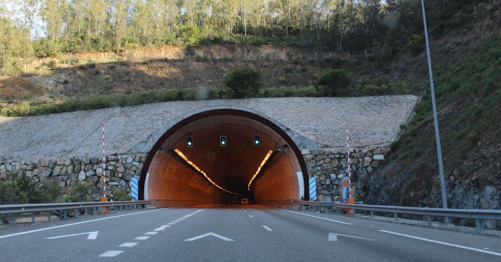 Tunnel to Seville