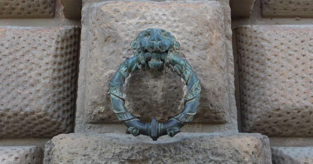 Bronze Rings, Variant 2