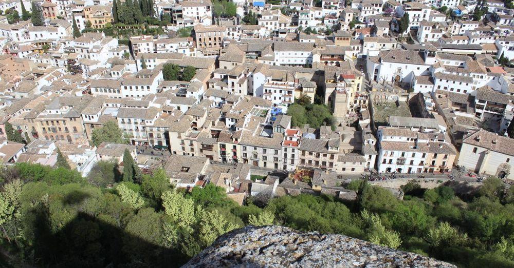 Old Town Granada