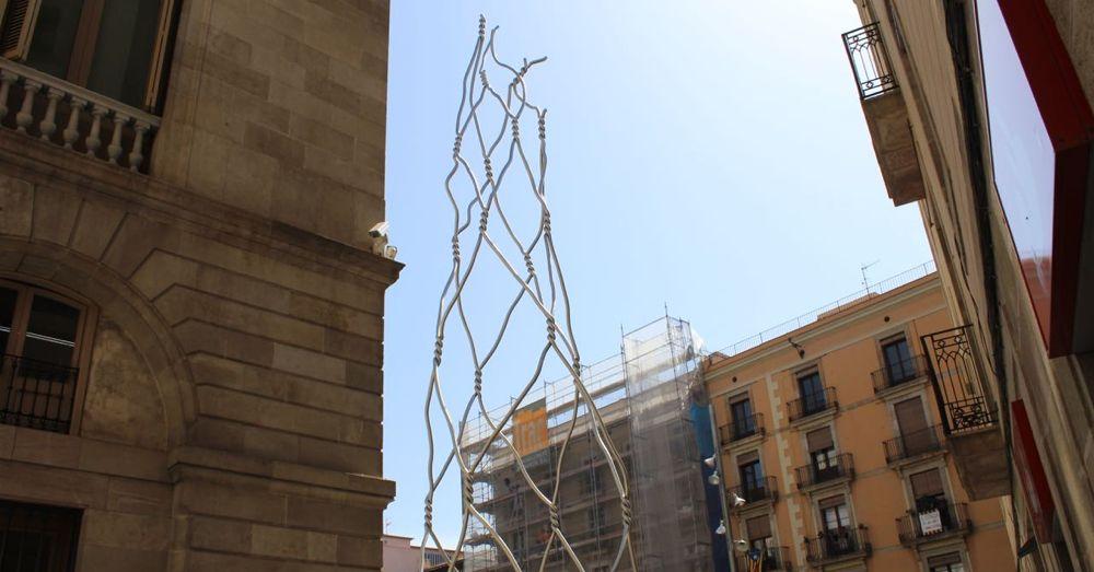 Castell Sculpture