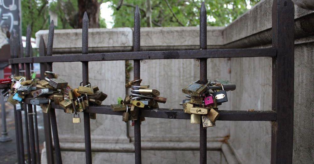 Locks of Love (Yet Again)