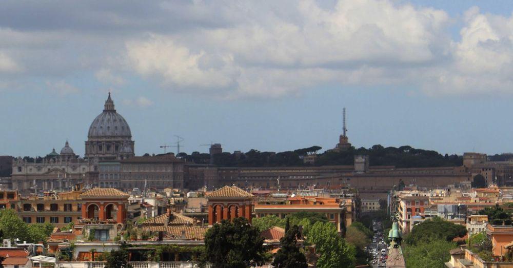 Dt. Peter's Basilica