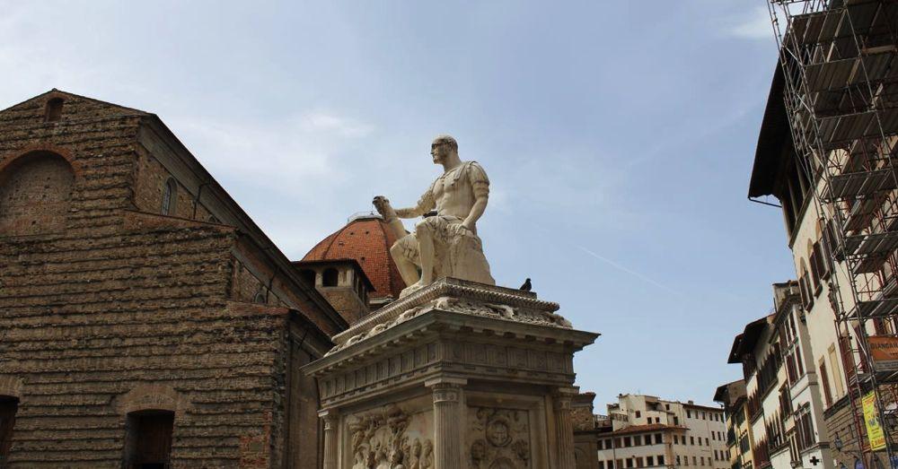 Giovanni delle Bande Nere (a Medici)