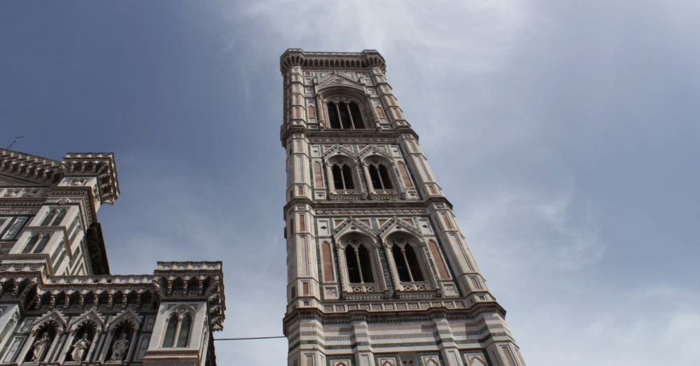 Florence Cathedral Tower