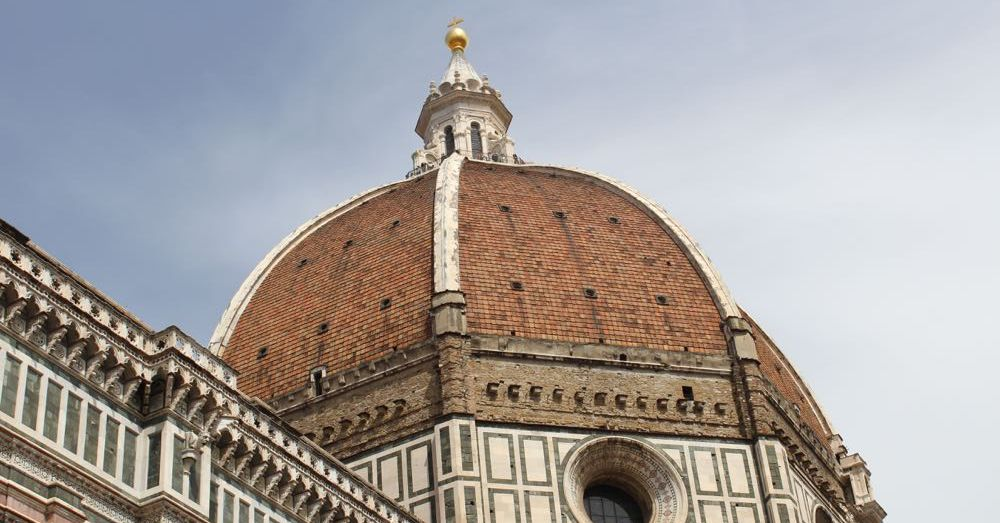 Dome of the Florence Cathedral
