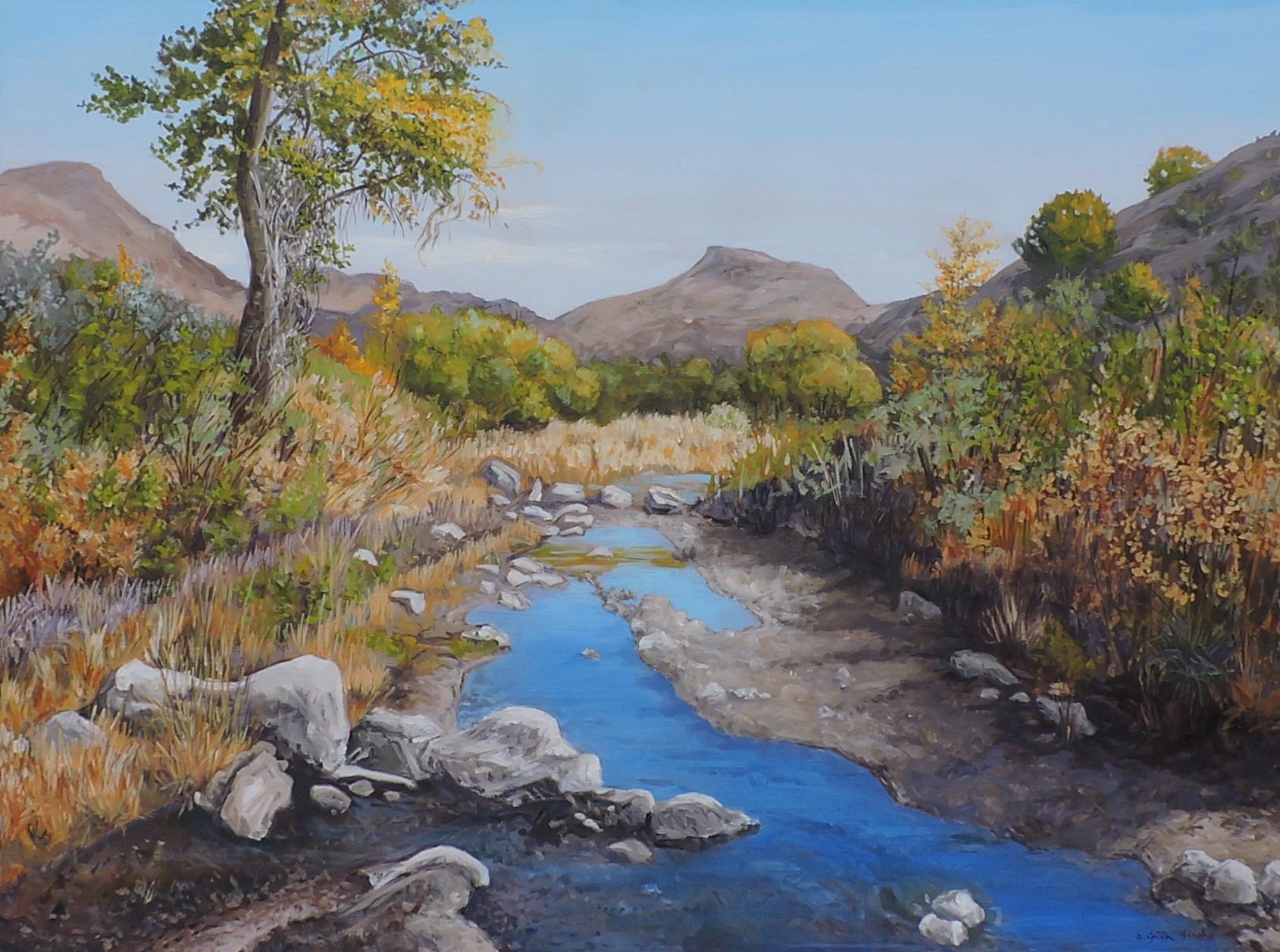 Terneros Creek .30%22x40%22JPG.JPG