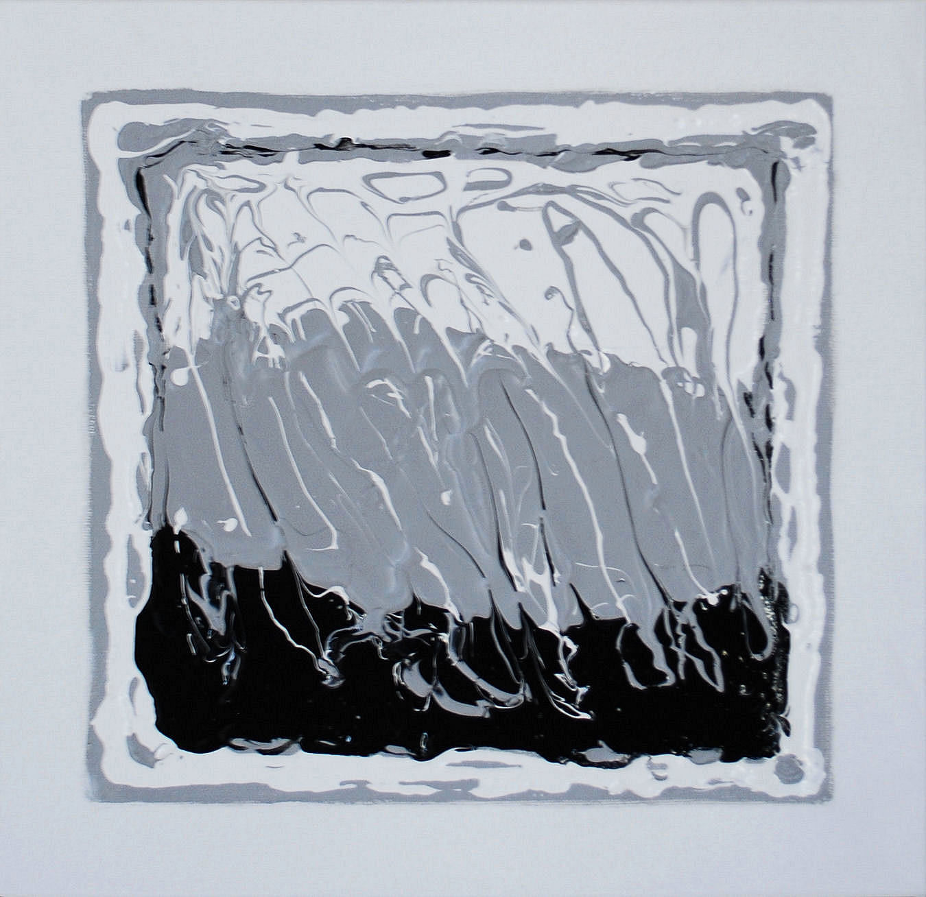 MARKINGS & IMMERSIONS I, 12x12x1.5d