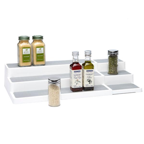 shelf organizer!