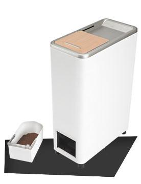 High Tech Composting