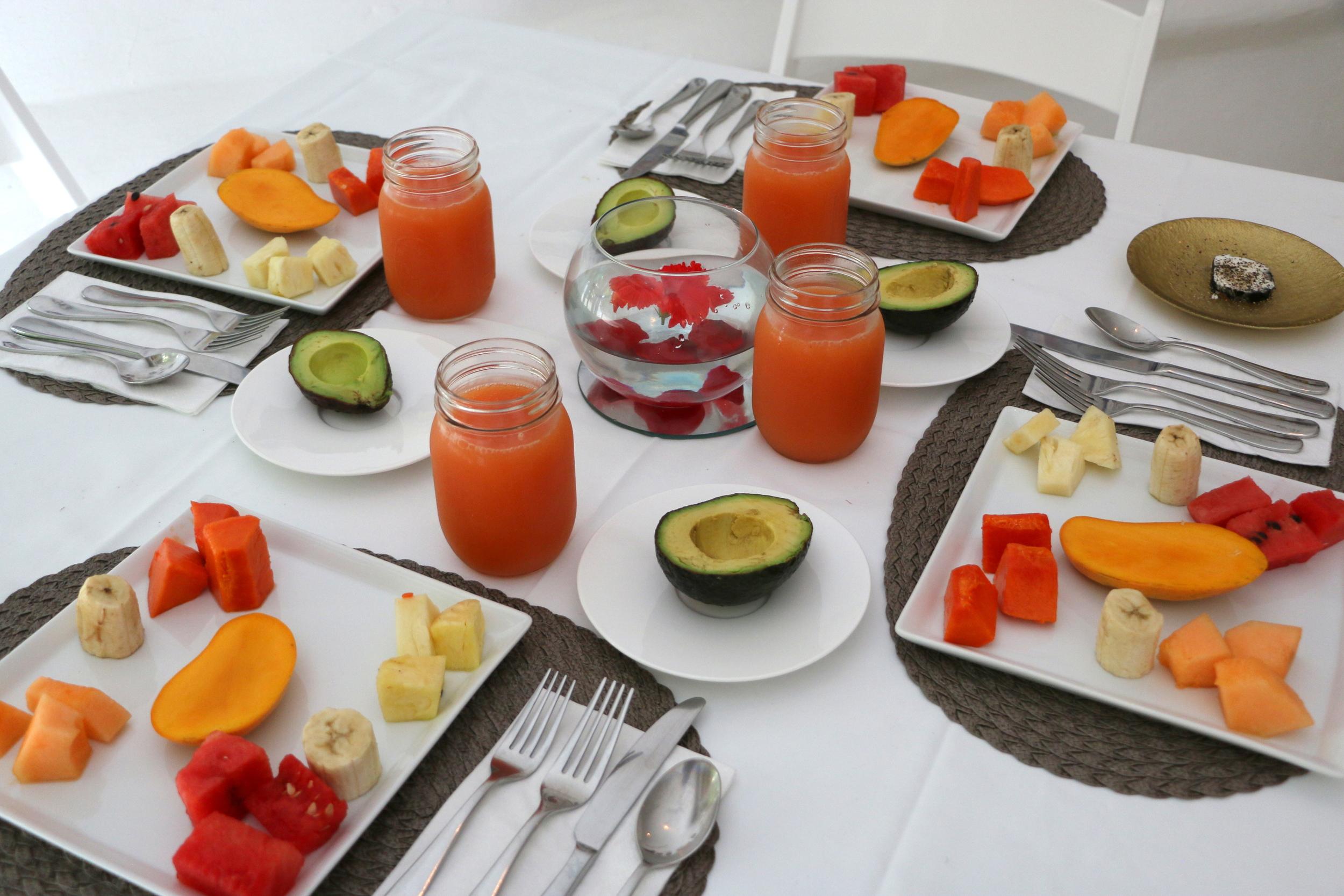 FFG - Tulum - Shana - breakfast.JPG