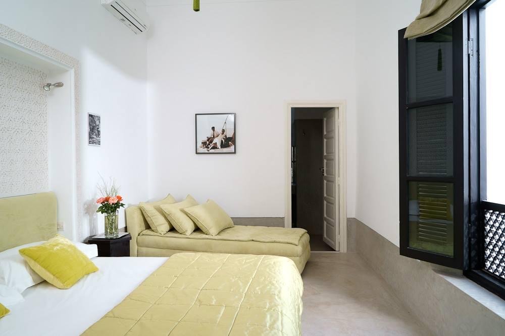 Peridot Standard Suite at Riad Sapphire