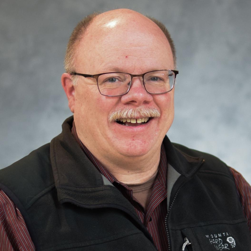 Glen Ferguson - Clerk of Session