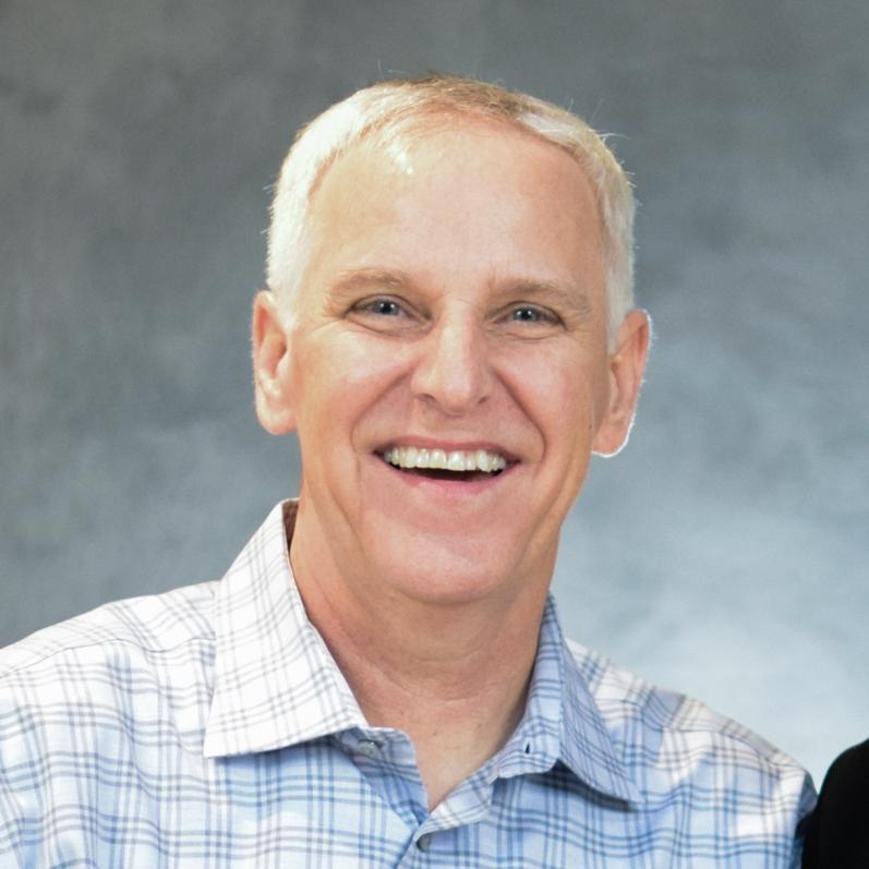 Glenn Kost - Treasurer