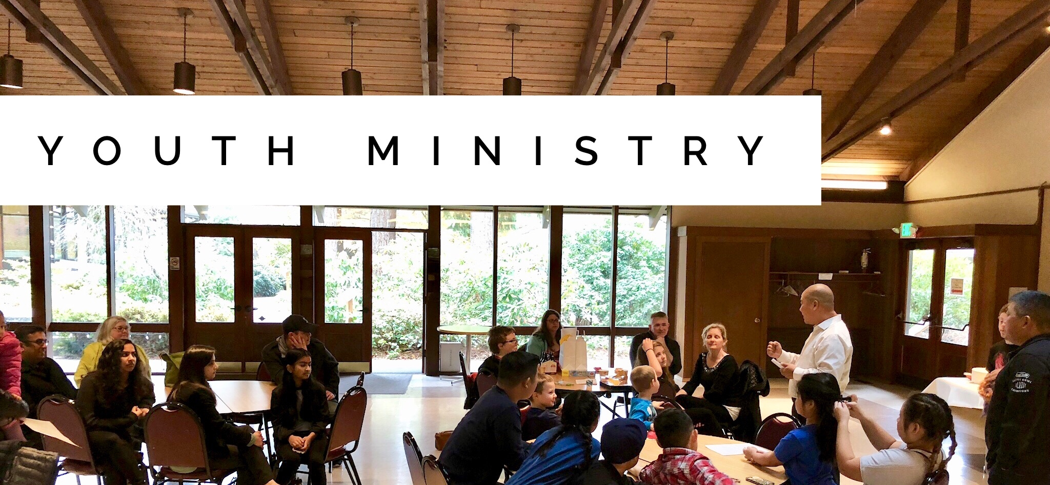 OPPC Overlake Park Youth Ministry