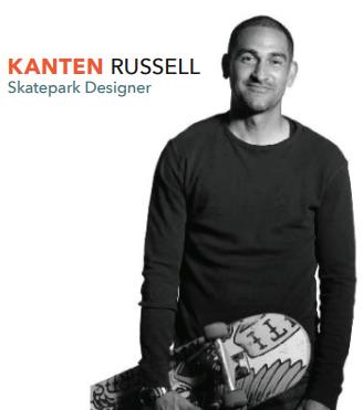 Tap into your inner skatepark designer and make your own mini skatepark FOR FREE!