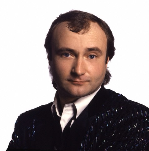 Brazil's greatest fear. Argentina.. Or Phil Collins. or both??