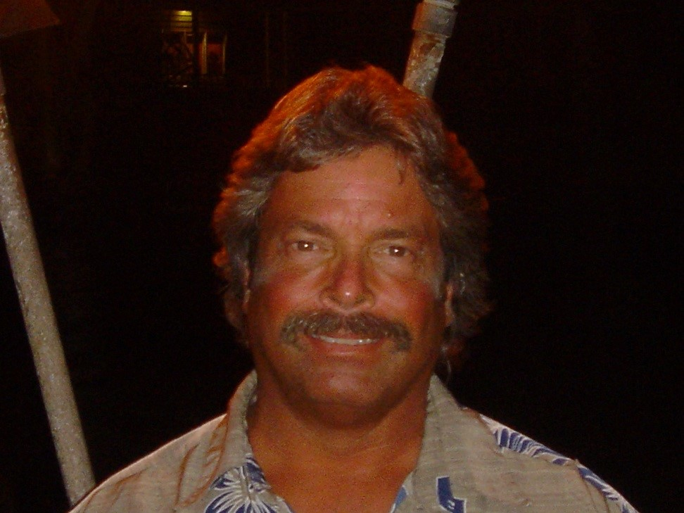 ERIC BRINK - BASED IN ATASCADERO, CONTRACTOR SINCE 1987