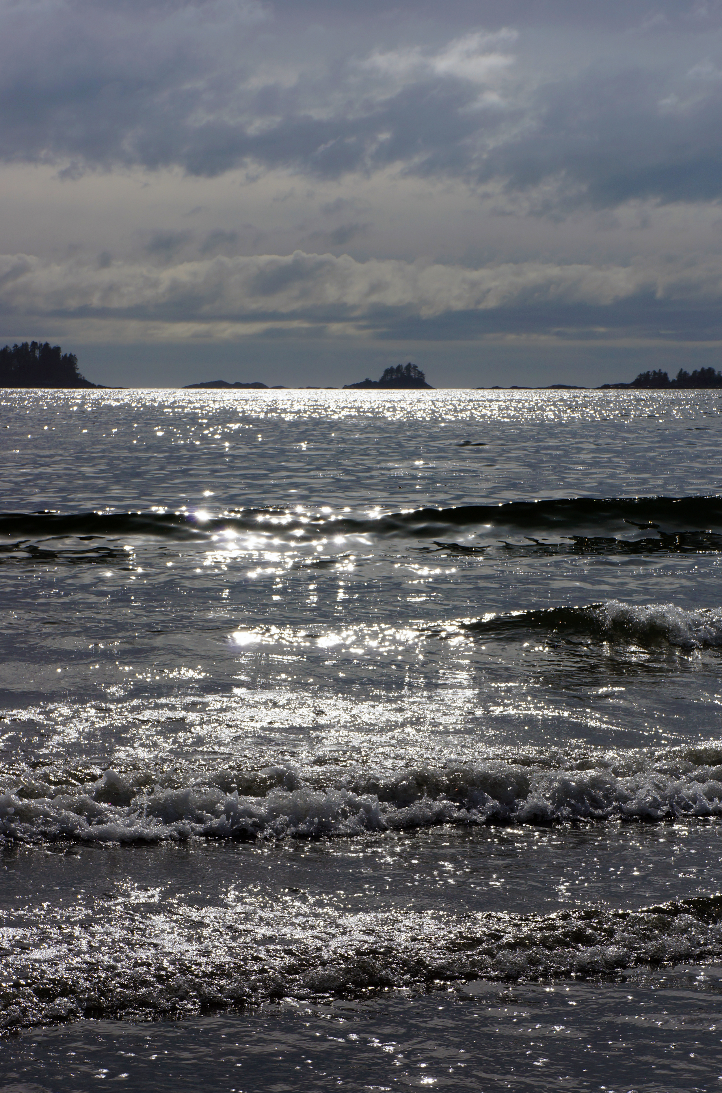 Sitka Sound, Baranof Island, Alaska