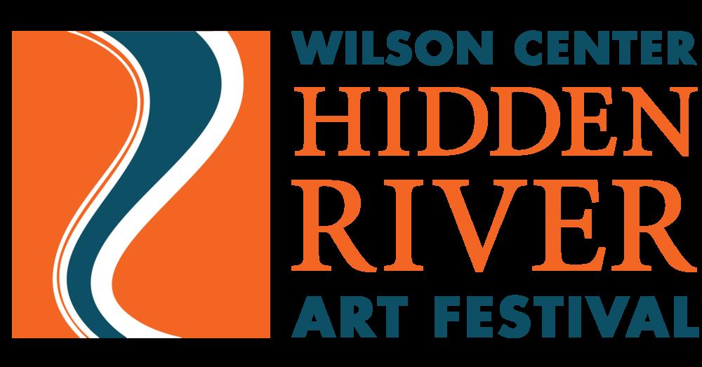 Wilson Center Hidden River Art Festival