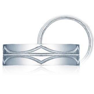 TACORI - Wedding Band Ring  Style No. 68-6-S  Starting at $2460
