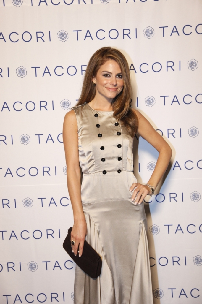 Maria Menounos in City Lights Collection at Club Tacori