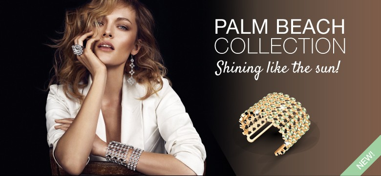 Rebecca Palm Beach Jewelry Collection