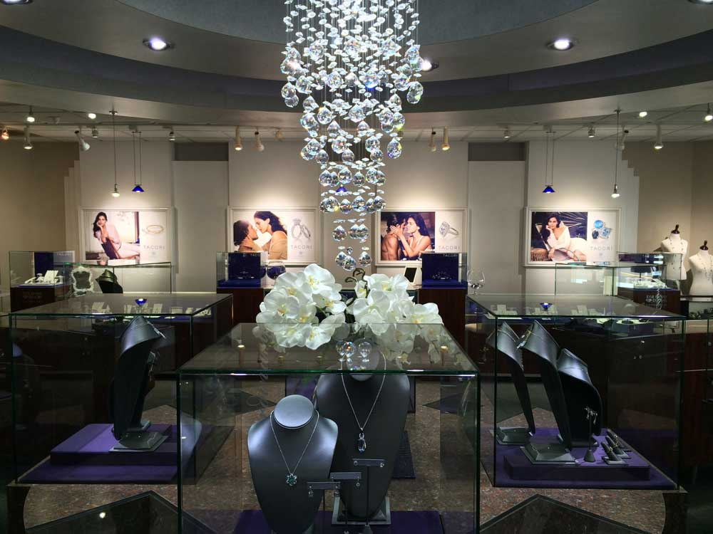 Wisconsin's Largest Tacori Engagement & Wedding Ring Boutique: Exclusively at Lyle Husar Designs