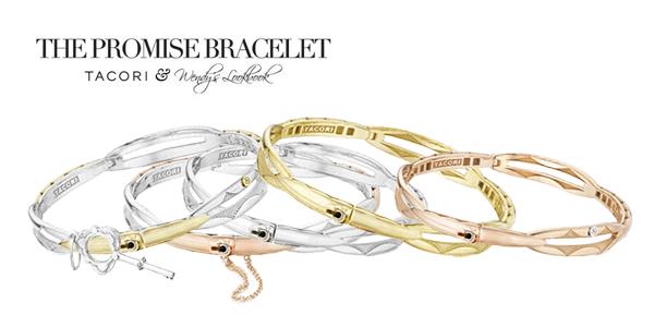 Tacori Promise Bracelet